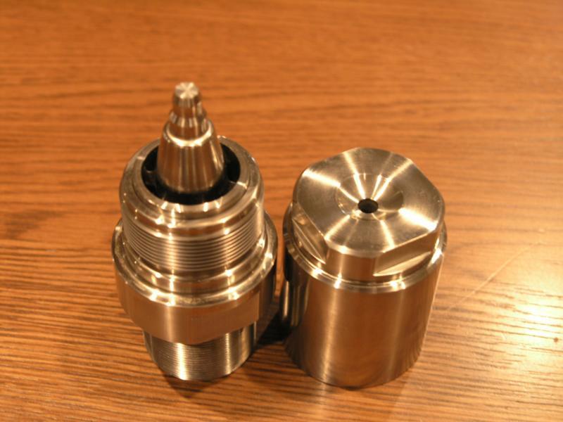 導入事例 No.13 フィーサを代表する商品「NHノズルのバルブ機構」を用いた応用製品のご紹介!!