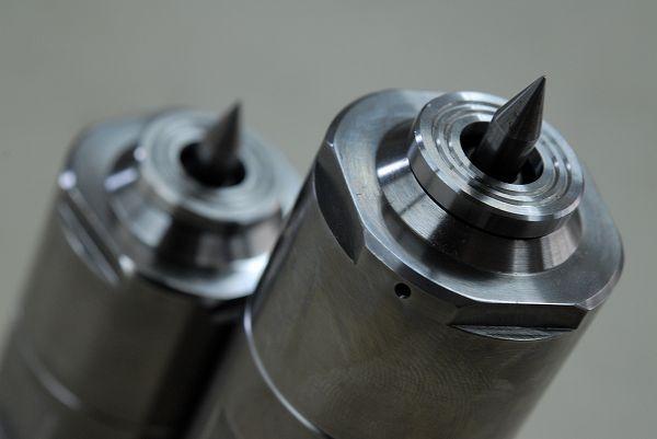 導入事例 No.22 量産開始からハタチを迎えても今なお健在!トップレスタイプの耐久性!