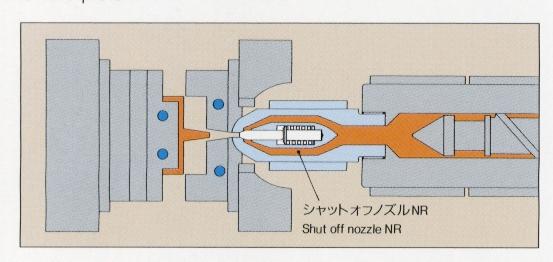 メルマガ2019年1月号 フィーサ製品ご紹介特集「ミラブルインジェクションにも対応! フィーサ シャットオフノズル NRシリーズ」