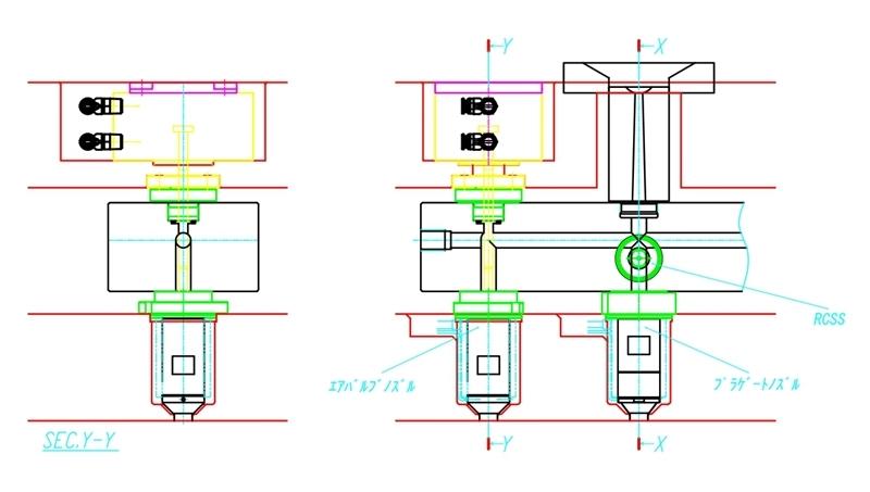 メルマガ2020年3月号 導入事例特集「流量調整 RCSS18 System付マニホールド」